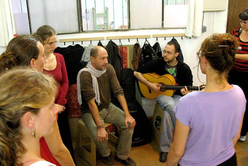 flamenco-studio-seville-trips-eva-class-4