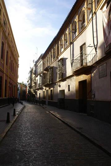 flamenco-studio-seville-trips-streets-seville